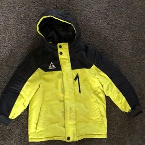 Other - Winter snowboarding jacket
